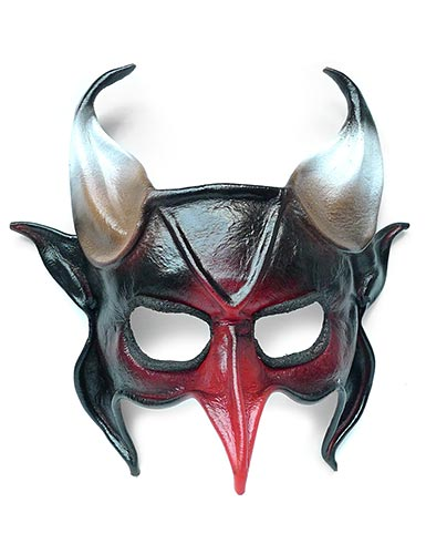 Medium Devil Mask