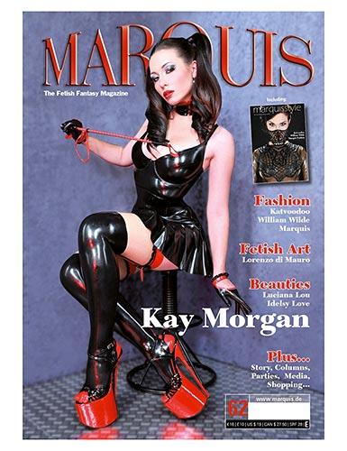 Marquis Magazine #62