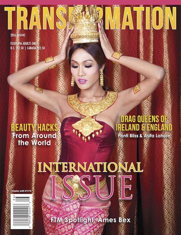 Transformations Magazine #96