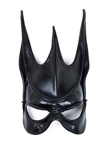 Dark Night Mask
