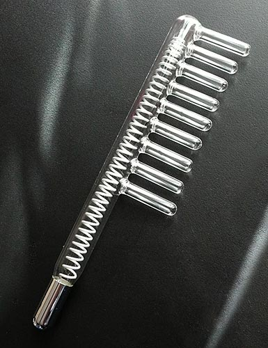 Comb Electrode
