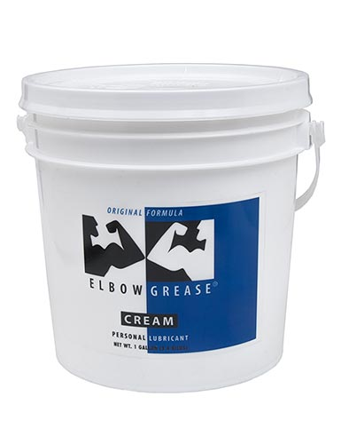 Elbow Grease Original Cream Pail