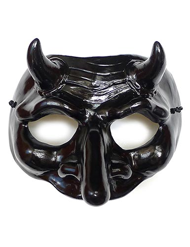 Neoprene Devil (Black)