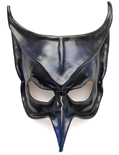 Night Hawk Mask