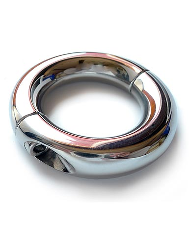 Loophole Cock Ring, 15mm x 54mm