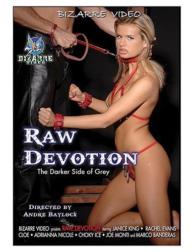 Raw Devotion, The Darker Side of Grey