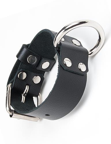 "Armband Collar, 1.25"" Wide"