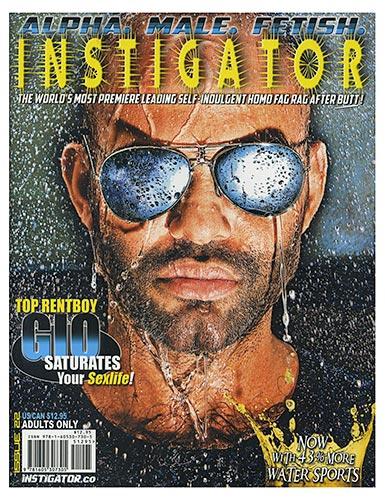 Instigator Magazine #22