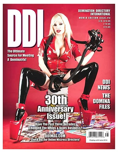 DDI Magazine Issue # 78