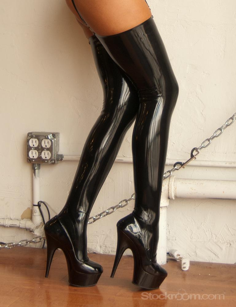 Mila Stockings