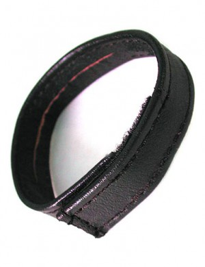 Leather/Velcro Cock Ring