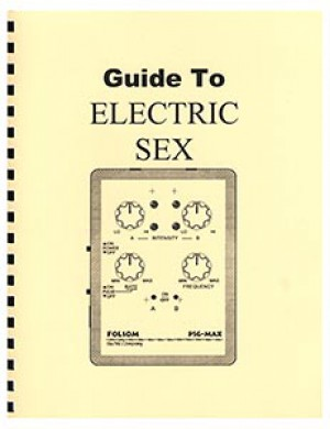 Folsom Book: A Guide to Electric Sex