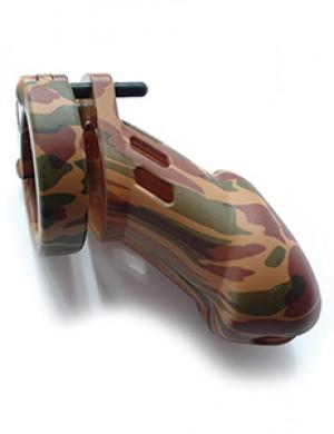 CB-6000 Designer Line, Camouflage