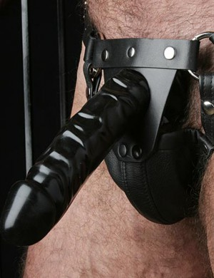 Men's Dildo Harness