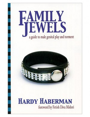 Family Jewels (Haberman)