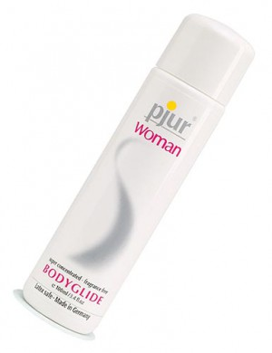 Pjur Woman Bodyglide, 100 ml