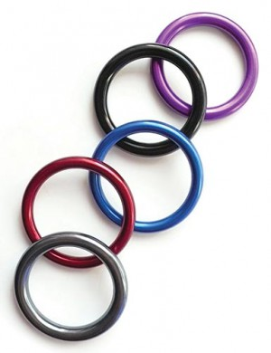 Aluminum Head Ring