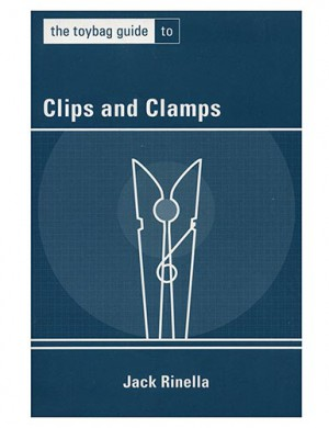 Clips and Clamps Book
