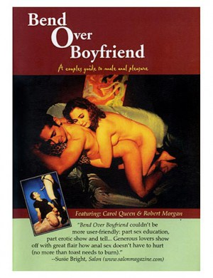 Bend Over Boyfriend DVD