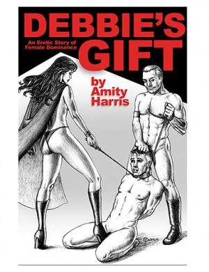 Debbie's Gift by Amity Harris