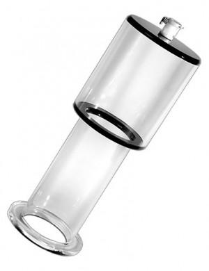 Mushroom Head Cylinder