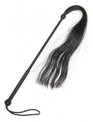 Horse Hair Crop