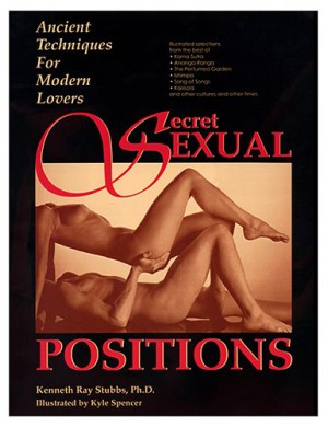 Secret Sexual Positions (Stubbs, Ph.D.)