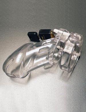 CB-6000 Male Chastity Kits