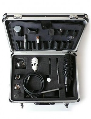 Violet Wand Journeyman Kit