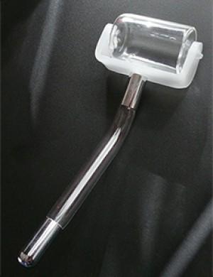 Roller Drum Electrode
