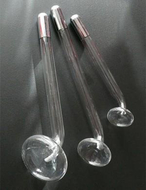 Mushroom Electrode