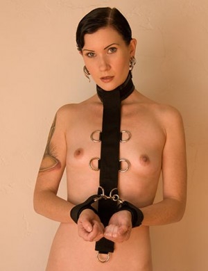 Neck and Wrist Restraints