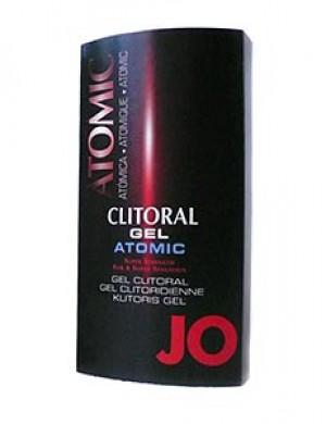 JO Clitoral Atomic 10 cc