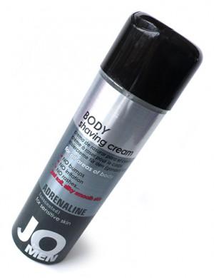System Jo Body Shaving Cream Adrenaline