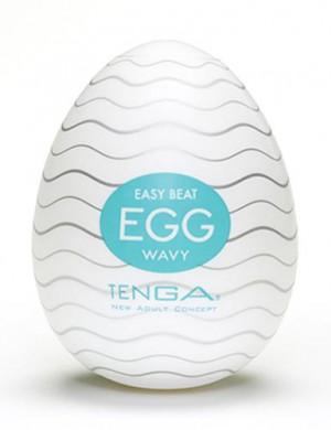 Tenga Egg Masturbators