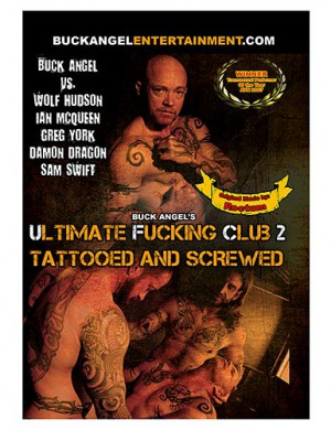 Buck Angel's Ultimate Fucking Club 2