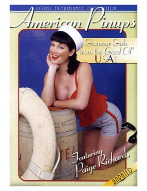 American Pinups 1