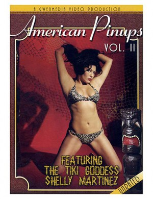 American Pinups 2