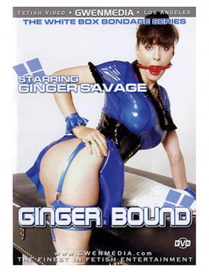 Ginger Bound, DVD