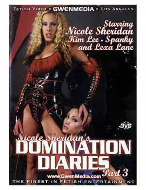 Nicole Sheridans Domination Diaries 3