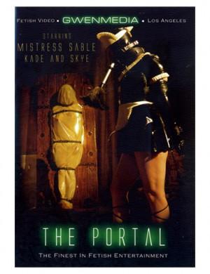 GwenMedia The Portal DVD