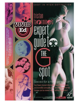 Tristan TaorminoExpert Guide To The G-Spot