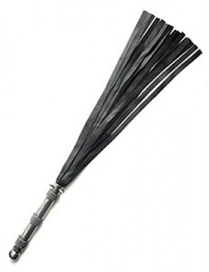 Sex & Metal Flogger The Motivator Steel