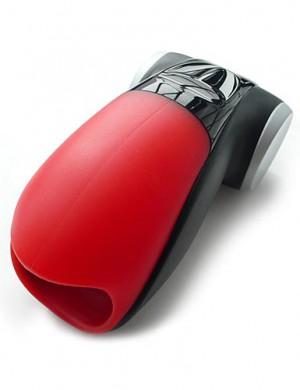 Fun Factory Cobra Libre Red/Black