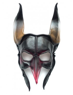 Large Devil Mask