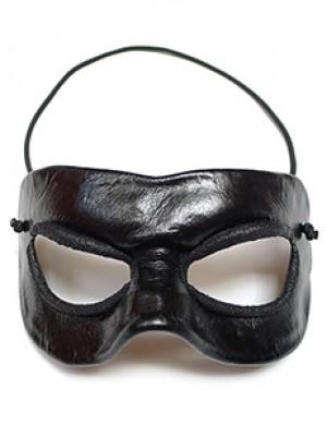 Round Ranger Mask