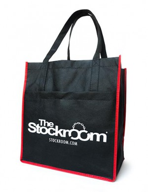 Stockroom/Syren Reusable Shopping Bag
