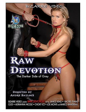 Raw Devotion, The Darker Side of Grey