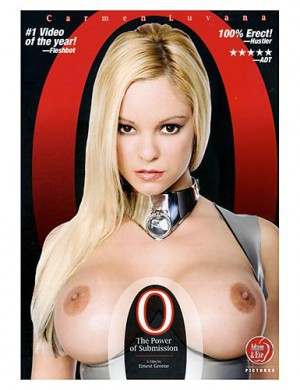 O The Power of Submission DVD