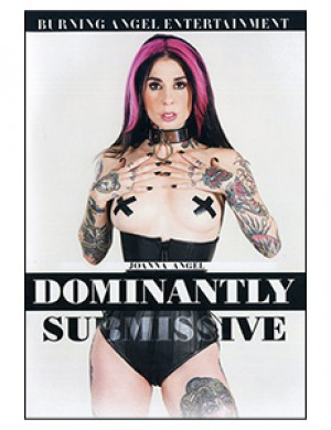 Joanna Angel: Dominantly Submissive DVD